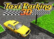 Taxi Parking 3D   Juegos de coches y Motos - jugar Carros online