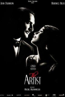 The Artist (2011). Directed by Michel Hazanavicius. Silent movie star George Valentin bemoans the coming era of talking pictures and fades into oblivion and self-destruction, but finds sparks with Peppy Miller, a young dancer lighting up talkies like no one else.