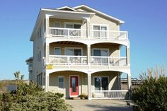 Kill Devil Hills Vacation Rental: The Remedy 105 | Pet Friendly Outer Banks Rentals
