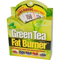 FREE from #iHerb Irwin Naturals Green Tea Fat Burner $6,95 OFF - Now FREE ! #RT #Supplement Discount applied in cart