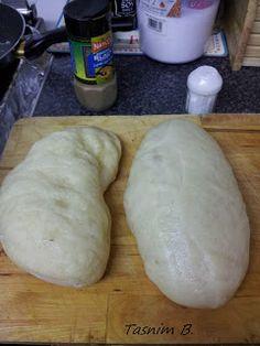 Tasnim's world: Parena knedla Quick Meals, Ale, Bread, Food, Fast Meals, Meal, Eten, Breads, Hoods