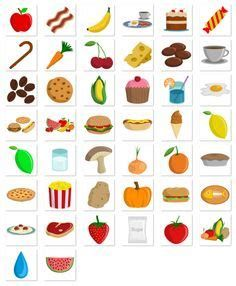 Plato Del Buen Comer By Claudia Lizeth Herrera Picazo - Issuu English Teaching Materials, Learning English For Kids, Healthy And Unhealthy Food, Healthy Kids, Cute Powerpoint Templates, Diy For Kids, Crafts For Kids, Preschool Activities, Preschool Food