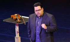 When Robert Gupta was caught between a career as a doctor and as a violinist, he realized his place was in the middle, with a bow in his hand and a sense of social justice in his heart. He tells a moving story of society's marginalized and the power of music therapy, which can succeed where conventional medicine fails.