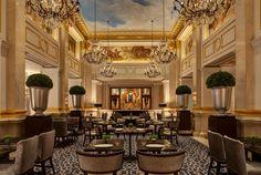 The St. Regis Hotel New York at The St. Regis New York