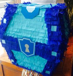 Clash Royale themed party