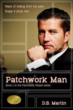 Claim a free copy of award-winning Patchwork Man on InstaFreebie: https://www.instafreebie.com/free/9FWIv