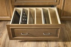 Yorktowne Cabinets | Food and Pantry