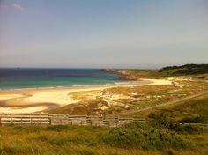 Playa de Doniños. Ferrol