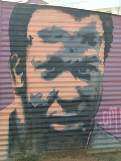 Johannesburg Street Art, Africa, Inspiration, Biblical Inspiration, Inspirational, Inhalation
