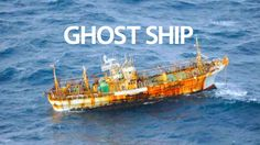 When the devastating earthquake and tsunami hit Japan last year, it created more than 22 million tons of debris—the size of California, pretty much. Included in that debris was this ghost ship, a 150-foot long squid-fishing boat that's just been found, a year after the tsunami, near the coast of Canada.