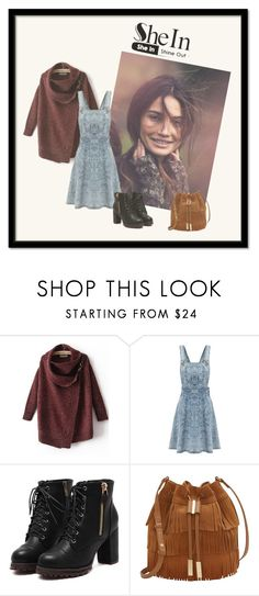 """""""All of that jiving around"""" by blueindiansummer ❤ liked on Polyvore featuring Vince Camuto, women and womenswear"""