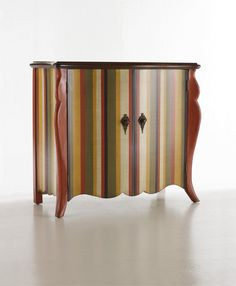 Funky Hand Painted Furniture | New Kind of Spring Cleaning - Hooker Furniture Corporation