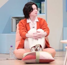 Kim Heechul, Super Junior, Bean Bag Chair, Anime, Drawings, Beanbag Chair, Cartoon Movies, Anime Music, Animation