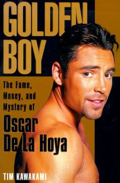 """The community work is central to who I am.  I want to get across the idea in the community that all children have some golden boy or golden girl in them.""  ~Oscar de La Hoya"