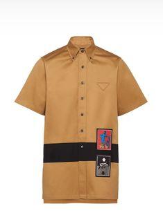 Prada, Polo Ralph Lauren, Button Down Shirt, Men Casual, Mens Tops, Shirts, Fashion, Poplin, Kleding