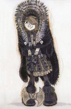 Art by Nico Marlet*  • Blog/Info | (https://en.wikipedia.org/wiki/Nico_Marlet)…