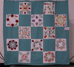 The Quilt Index