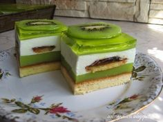 Sweets Recipes, Cake Recipes, Cooking Recipes, Irish Cream, French Pastries, Cookie Desserts, Homemade Cakes, Cake Cookies, Avocado Toast