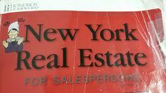 미국 부동산 라이센스 취득기 2 - Real Estate Salesperson license