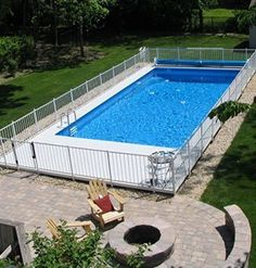 Kayak pool with deck above ground pool decks pinterest for Best looking above ground pools