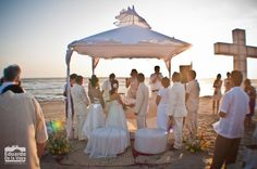 Perla + Abner (Wedding @ Acapulco) | Eduardo De la Vega Photography