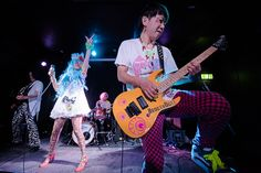 Hello Asia! Live Review: Broken Doll – Ding Dong Lounge, Melbourne (23.11.14) | LYA SUSANTO