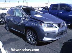 2013 Lexus RX350 on sale parts only parting out Advancebay Inc #983