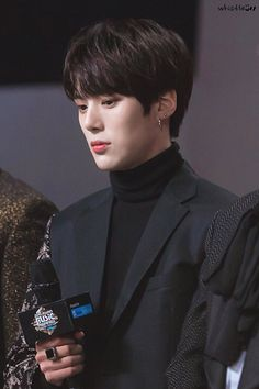 You can't spell gorgeous without lee minhyuk Hyungwon, Jooheon, Kihyun, Shownu, Monsta X Minhyuk, Lee Minhyuk, Starship Entertainment, Kpop Boy, Korea