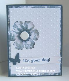Laurie's Stampin' Spot - Blossom Punch Card - chamilton.maui@gmail.com - Gmail