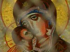 В этом видео православная женщина рассказывает о том как ей чудом, в моменты…