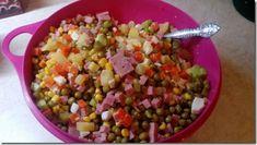 12546257_10207997507232827_444956115_o Salsa, Mexican, Vegetables, Ethnic Recipes, Food, Image, Essen, Vegetable Recipes, Salsa Music