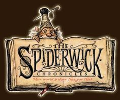 Liv The Book Nerd: The Spiderwick Chronicles ( by Holly Black and Tony DiTerlizzi Duende Real, Spiderwick, Brian Froud, School Displays, Holly Black, Make Believe, Field Guide, Classroom Themes, Book Nerd