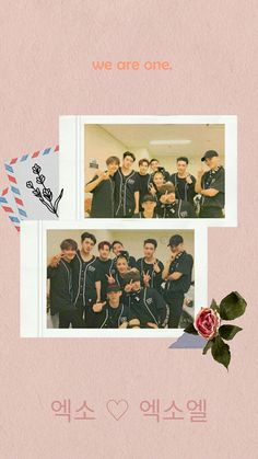 Exo Group Photo, Exo Album, Exo Official, Exo Lockscreen, Exo Korean, Kpop Exo, Hanbin, Pretty Wallpapers, Exo Members