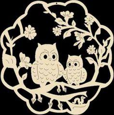 Scroll saw patterns 365143482277032784 Felt Crafts, Wood Crafts, Paper Crafts, Wooden Animals, Scroll Saw Patterns, Kirigami, Metal Art, Paper Cutting, Stencils
