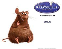 Emile - Ratatouille