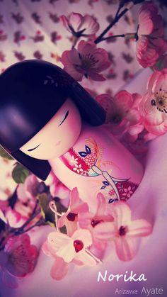 Kimmi doll ♥ #Kimmidoll #Bellezza #Norika