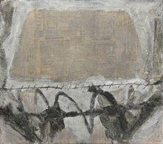 artpropelled:  Antoni Tapies