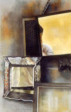 Pastels / Pastellit | Johanna Ehrnrooth | Page 15 Pastels, Painting, Home Decor, Art, Art Background, Decoration Home, Room Decor, Painting Art, Paintings
