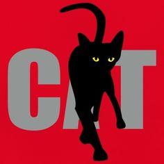 e9505f07941d Die 31 besten Bilder von Katzen T-Shirts   Cat t shirt, Doggies und ...