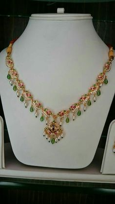 Rajputi necklace