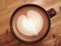 I Heart Hot Chocolate