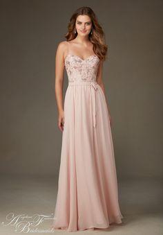 2016 New Arrival Blush Chiffon Simple Pleats A Line Long Women Vestidos Gown Sequined Spaghetti Straps Bridesmaid Dresses