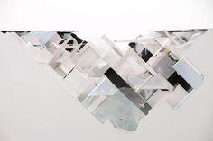 Alice Gallery - Boris Tellegen aka Delta - Solo Show at Art Brussels 2014