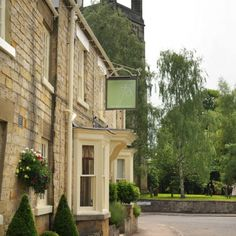 Visit the charming The Feversham Arms Hotel in Hemsley, Yorkshire, this winter | Twixmas breaks | Winter escapes | Christmas holidays | Visit http://www.redonline.co.uk for more holiday inspiration.