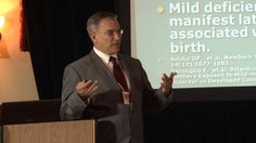 Dr Jorge D. Flechas, MD - Whole Body Iodine Sufficiency