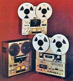 Professional Quality - SONY 1975