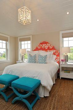 bedroom | Nina Liddle Design