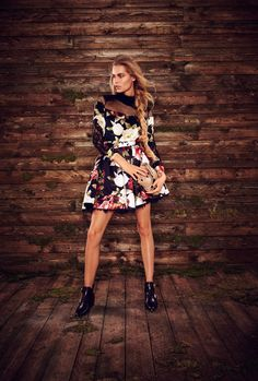 Philipp Plein Pre-Fall 2016 Collection Photos - Vogue