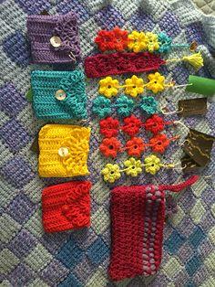 Crochet (by Astrid Domínguez)