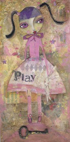 La Petite Doll Play Suzi Blu